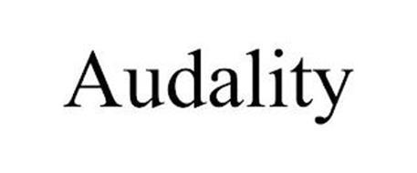 AUDALITY