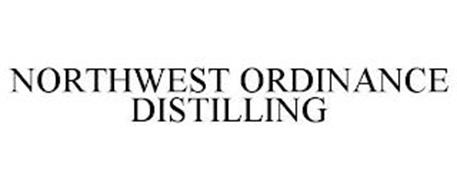 NORTHWEST ORDINANCE DISTILLING