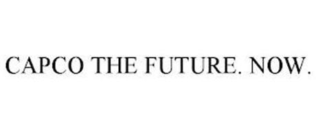 CAPCO THE FUTURE. NOW.