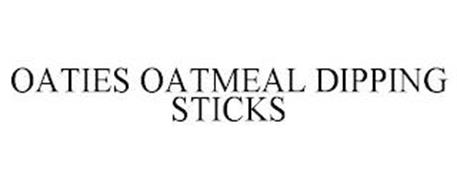 OATIES OATMEAL DIPPIN' STICKS