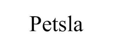 PETSLA