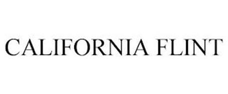 CALIFORNIA FLINT