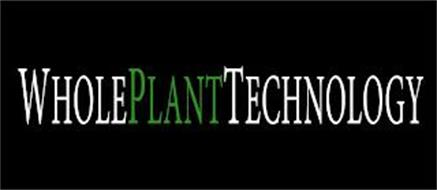 WHOLEPLANTTECHNOLOGY