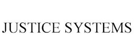 JUSTICE SYSTEMS