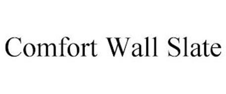 COMFORT WALL SLATE
