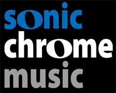 SONIC CHROME MUSIC