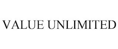 VALUE UNLIMITED