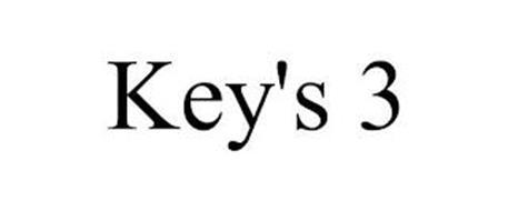 KEY'S 3