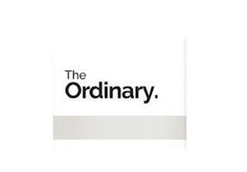 THE ORDINARY.