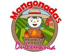 MANGONADAS DULCEMANIA
