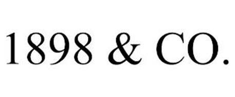 1898 & CO.
