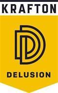 KRAFTON DD DELUSION