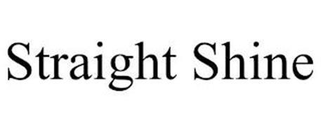 STRAIGHT SHINE