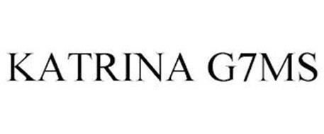KATRINA G7MS