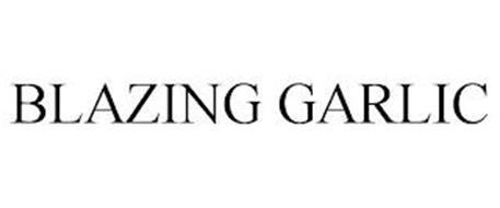 BLAZING GARLIC