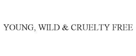 YOUNG, WILD & CRUELTY FREE