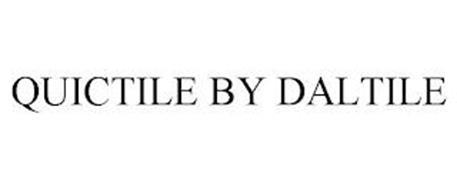 QUICTILE BY DALTILE
