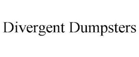 DIVERGENT DUMPSTERS
