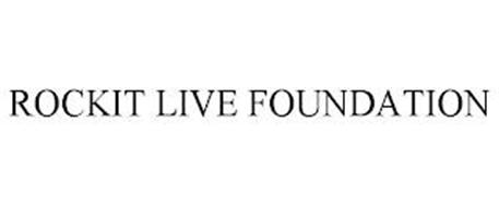 ROCKIT LIVE FOUNDATION