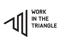 WORK IN THE TRIANGLE