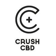 C+ CRUSH CBD
