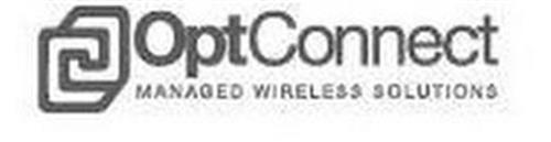 OPTCONNECT MANAGED WIRELESS SOLUTIONS