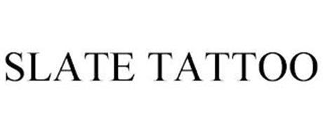SLATE TATTOO