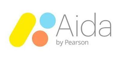 AI AIDA BY PEARSON
