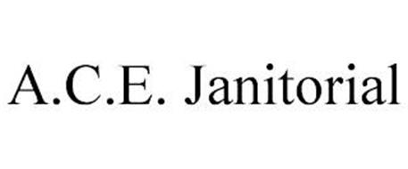 A.C.E. JANITORIAL