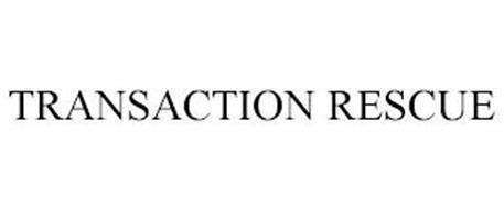 TRANSACTION RESCUE