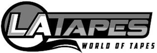 LATAPES WORLD OF TAPES