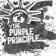 THE PURPLE PRINCIPLE