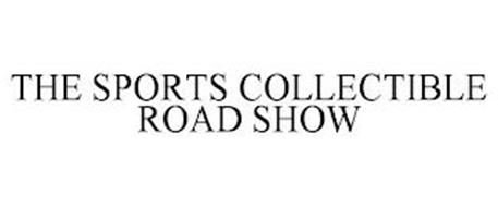 THE SPORTS COLLECTIBLE ROAD SHOW