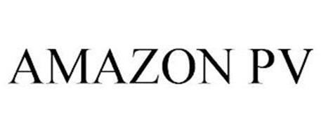 AMAZON PV