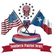 SOUTHERN PATRIOT NEWS
