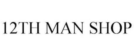 12TH MAN SHOP
