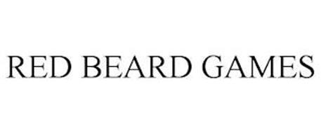 RED BEARD GAMES