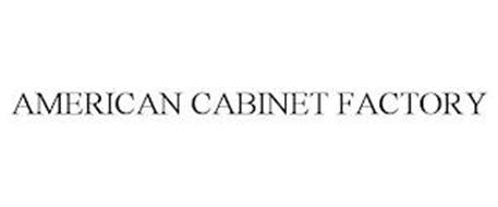 AMERICAN CABINET FACTORY
