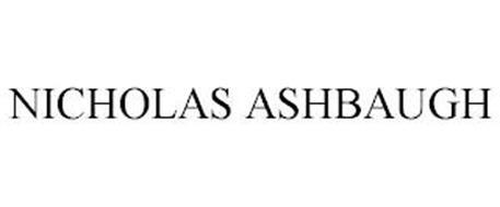 NICHOLAS ASHBAUGH
