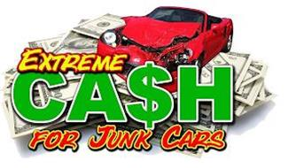 EXTREME CASH FOR JUNK CARS
