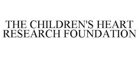 THE CHILDREN'S HEART RESEARCH FOUNDATION