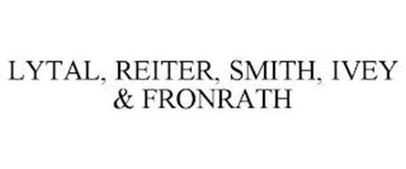 LYTAL, REITER, SMITH, IVEY & FRONRATH
