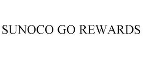 SUNOCO GO REWARDS