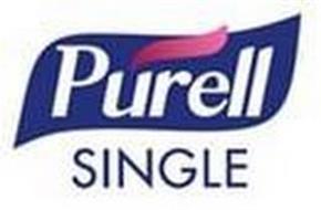 PURELL SINGLE