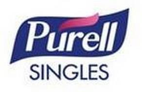 PURELL SINGLES