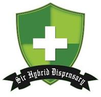 SIR HYBRID DISPENSARY