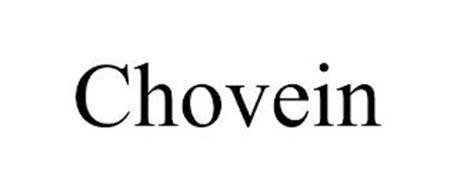 CHOVEIN