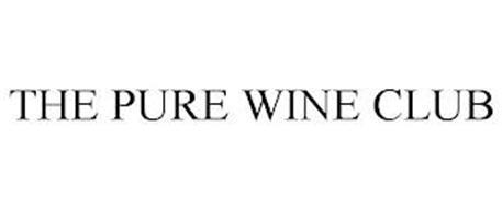 THE PURE WINE CLUB