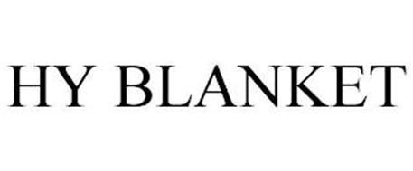 HY BLANKET