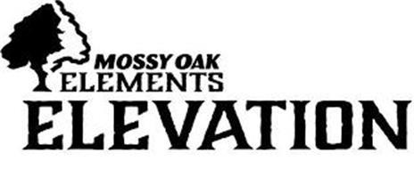 MOSSY OAK ELEMENTS ELEVATION